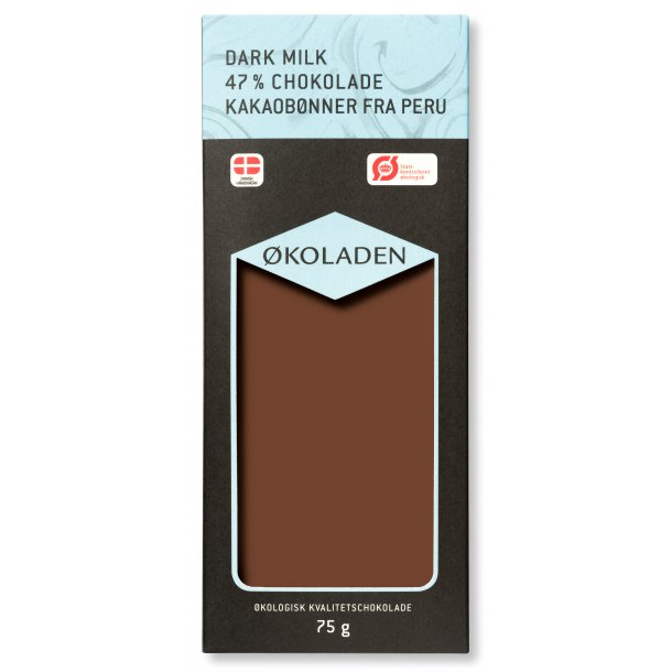 Dark Milk 47%